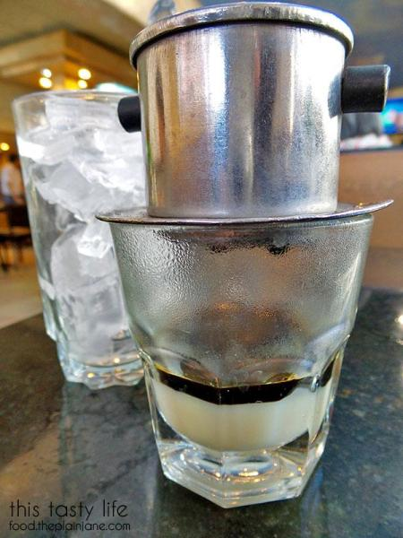 Espresso Drip | Pho Cow Cali - San Diego, CA