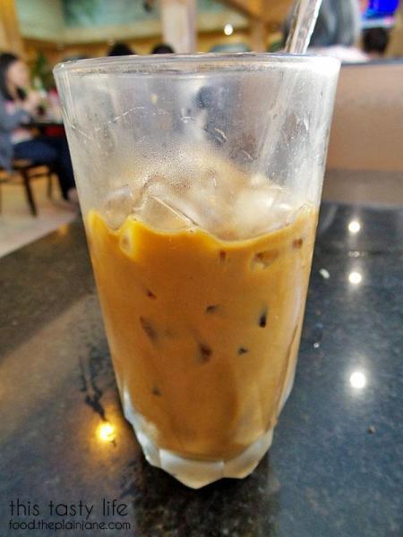 Iced Coffee | Pho Cow Cali - San Diego, CA