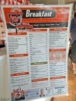 Breakfast Menu - Izzy's Cafe in El Cajon | This Tasty Life