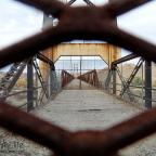 yuma part two: a date shake and the bridge to nowhere