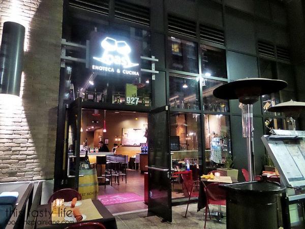 Toast Enoteca - East Village/Downtown San Diego