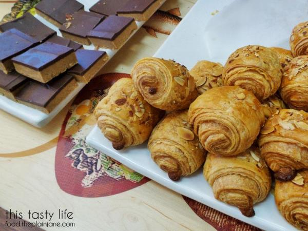 bread & cie bakery | taste of hillcrest | this tasty life