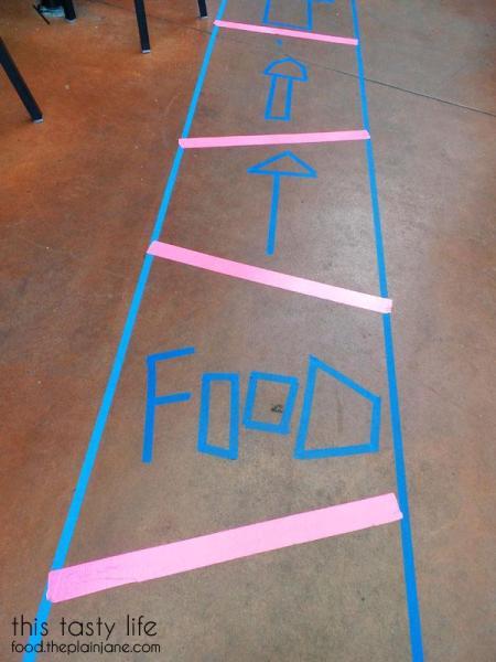 food this way