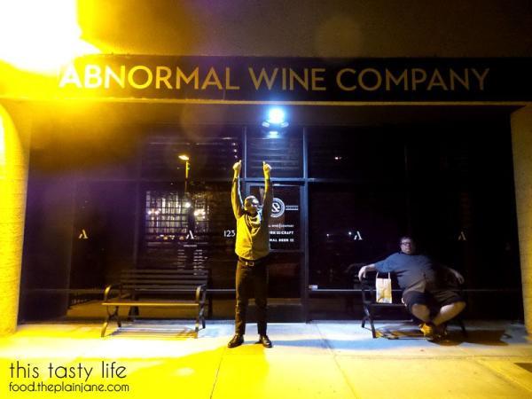 Abnormal Wine Company