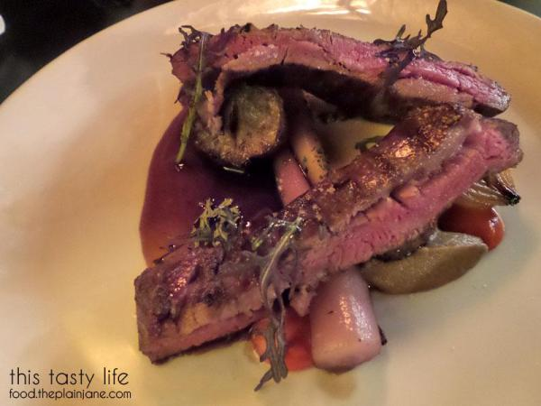Waygu Beef Belly at The Cork and Craft | Rancho Bernardo - San Diego - This Tasty Life