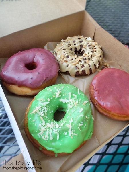 Box of Donuts at Nomad Donuts / San Diego, CA