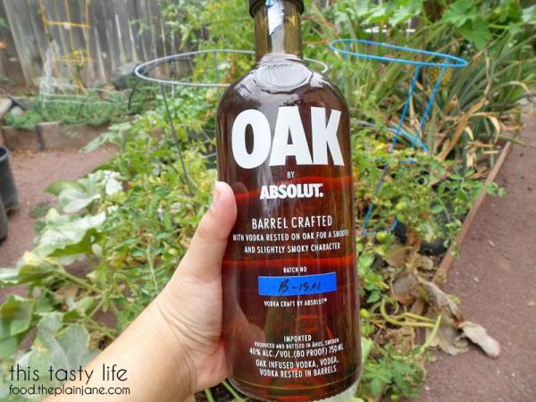 Oak by Absolut Vodka