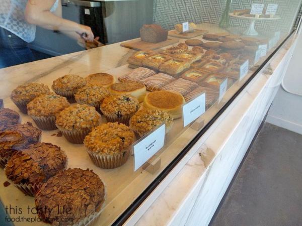 Food Offerings | Holsem Coffee - North Park - San Diego, CA