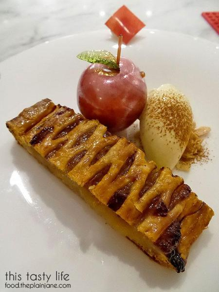 raingo-apple-pie-sweets-raku-closeup