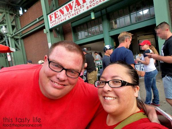 jake-mary-outside-fenway-park