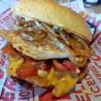 sin city burger at smashburger + giveaway