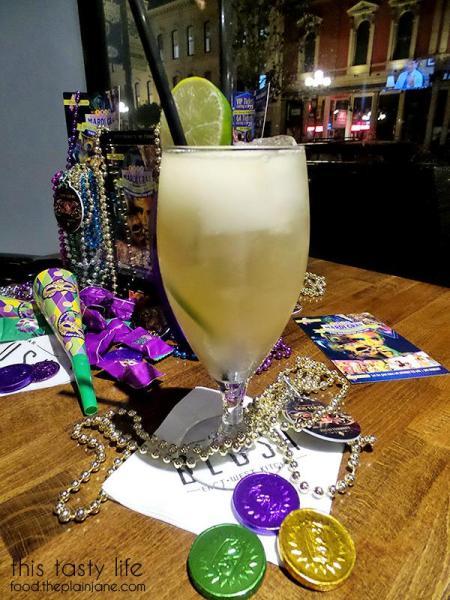 Blushing Mule - Blush Ice Bar | San Diego, CA