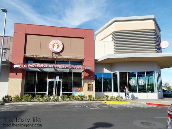 Blue Ribbon Fried Chicken | Las Vegas | This Tasty Life - http://food.theplainjane.com