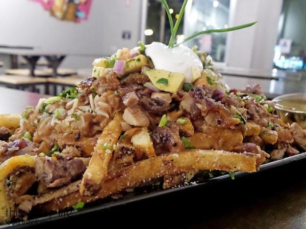 Chala Mata Fries | MishMash - San Diego, CA | This Tasty Life