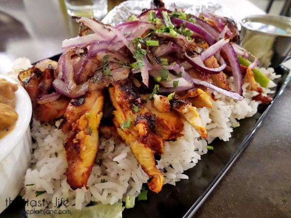 Pollo a la Plancha | MishMash - San Diego, CA | This Tasty Life