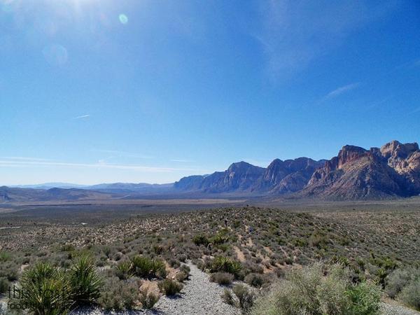 Vista View at Red Rock Canyon | Las Vegas, NV