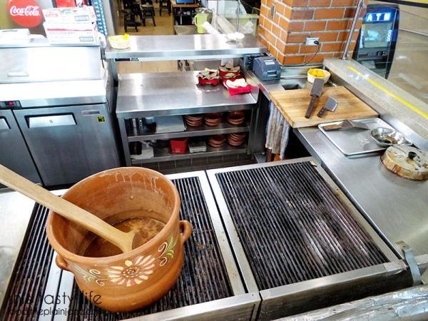 Open Kitchen at Pipirins | Gaslamp Quarter - San Diego, CA