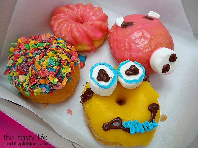 modoo donuts | buena park