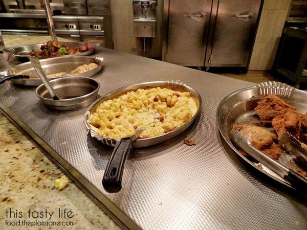 American Station | The Buffet at Harrah's Rincon Casino