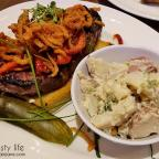 the cafe at harrah's rincon casino | valley center