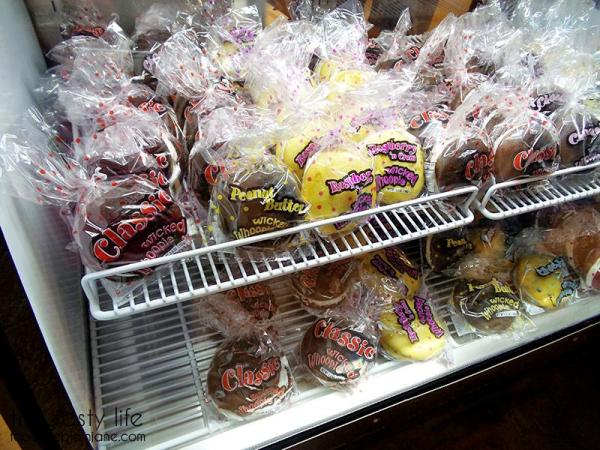 Wicked Whoopie Pies | Liberty Public Market | Libtery Station - San Diego, CA