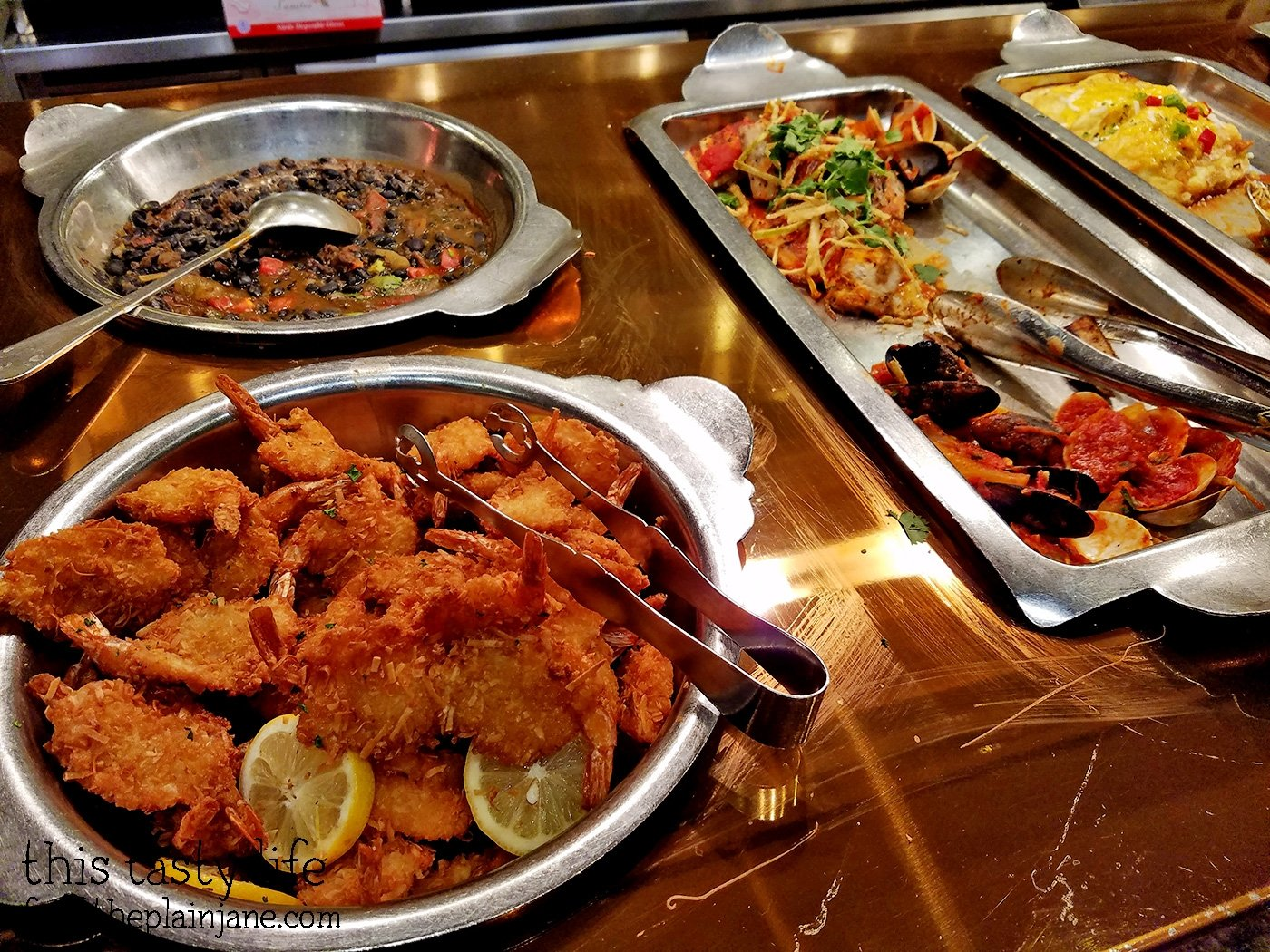 Luxury Harbor Seafood Buffet Garden Grove Ca Images - Brown Nature ...