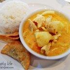 Chaba Thai Kitchen | Kearny Mesa