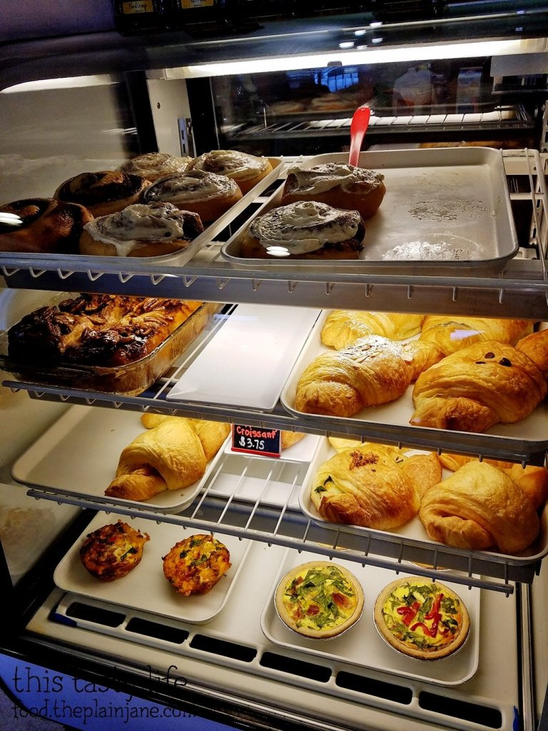 Baked Goods at Bear Buns Bakery | Serra Mesa, San Diego, CA