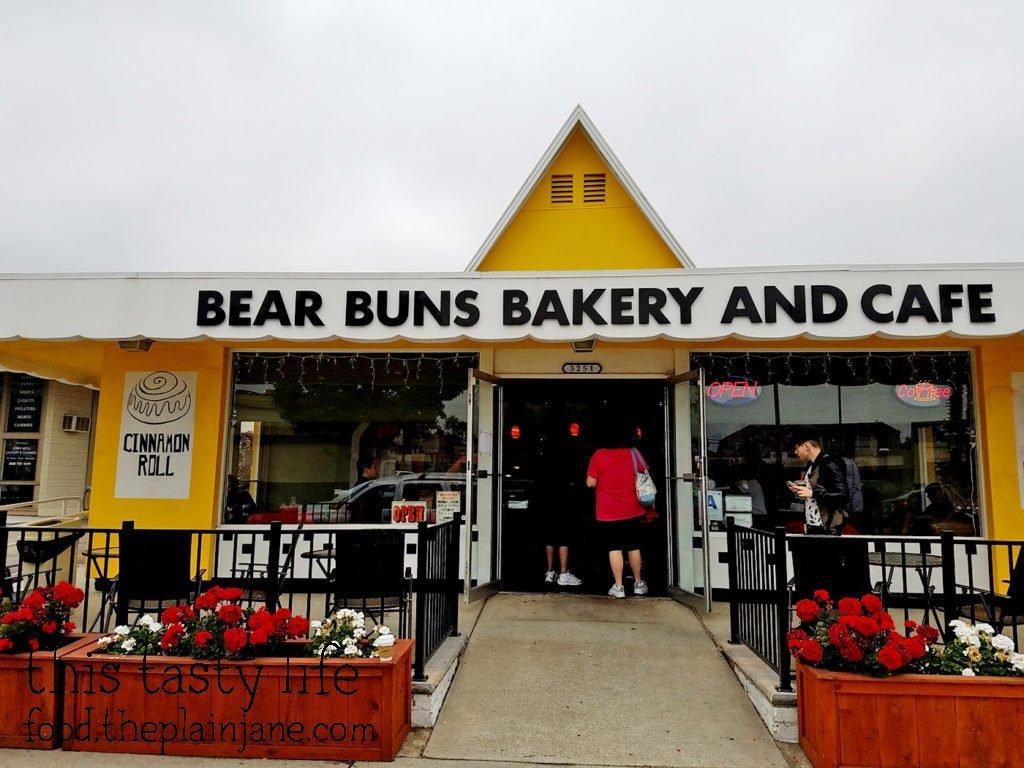 Bear Buns Bakery | Serra Mesa, San Diego, CA