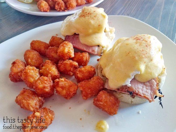 Benedict Arnold Palmer - Gustatory | Coronado, CA