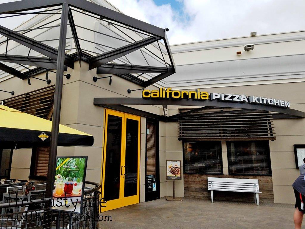 Fashion Valley - California Pizza Kitchen