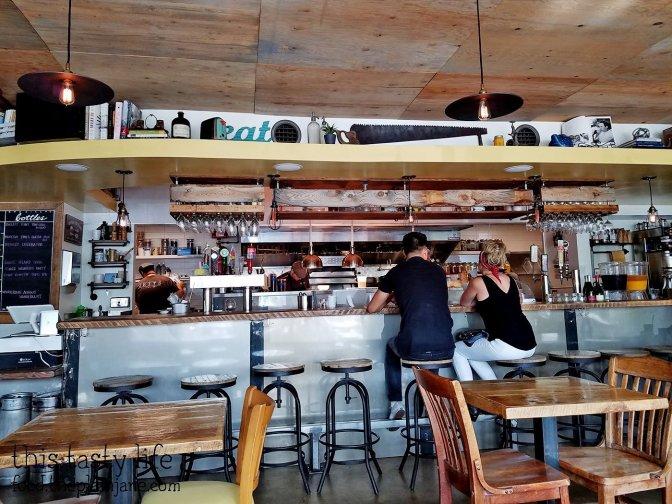 Interior / Grits Fullerton - Fullerton, CA