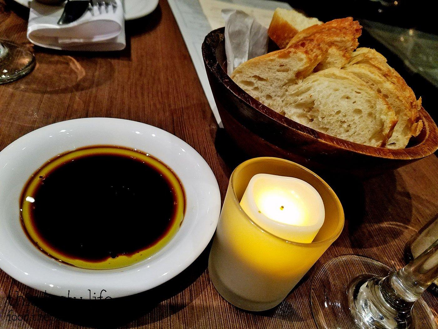 Bencotto Italian Kitchen - San Diego Restaurant Week Preview - This ...