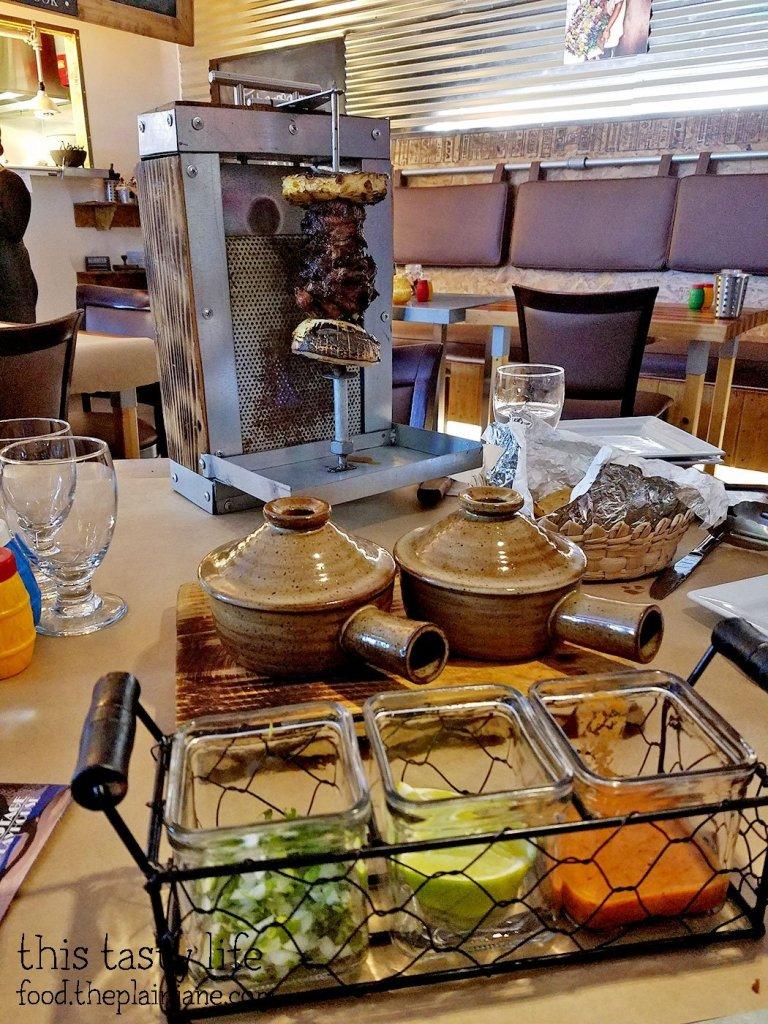 Al Pastor Meal for 2 at Cocina 277 Artesanal