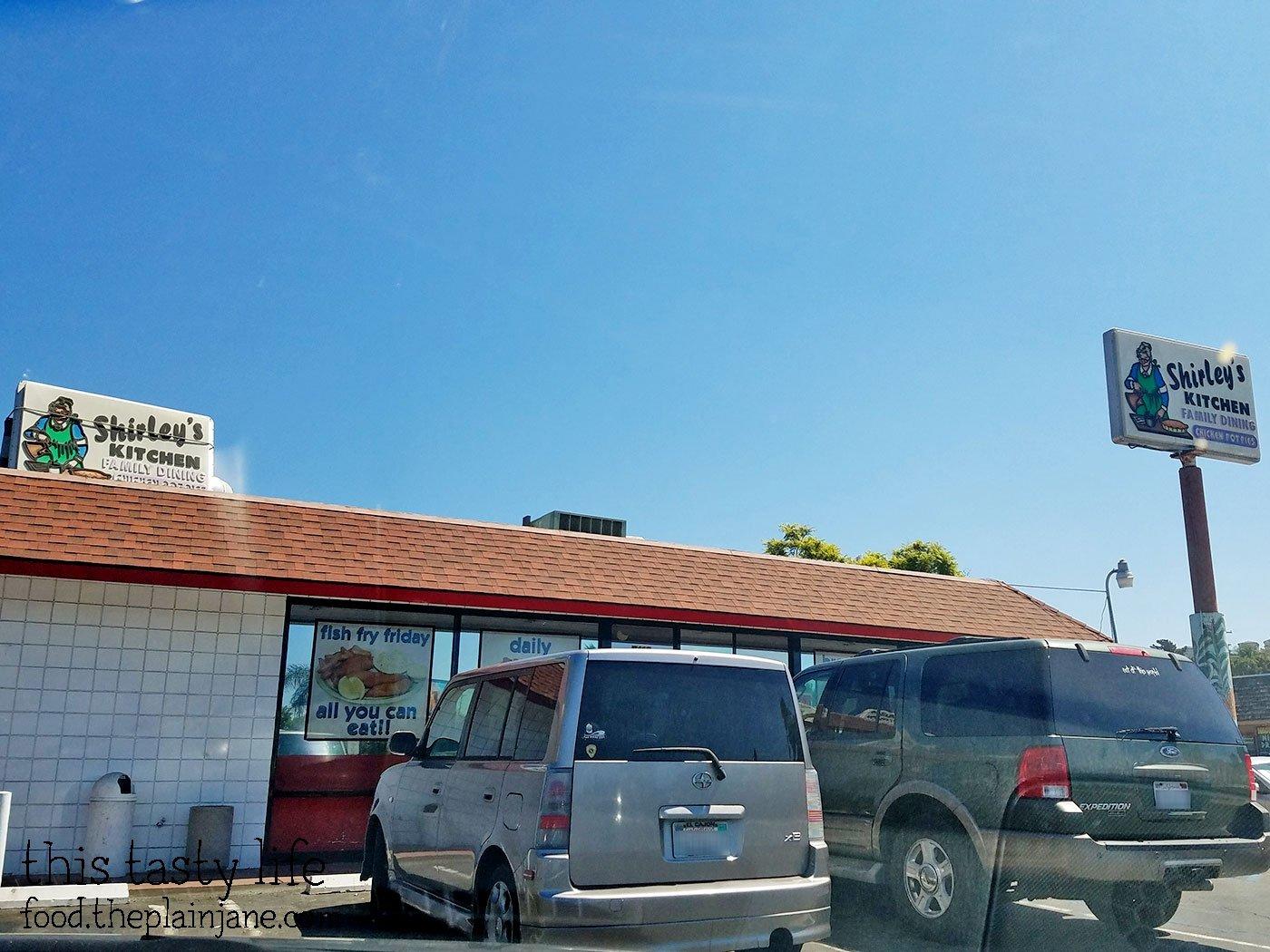 Shirley\'s Kitchen / La Mesa - This Tasty Life