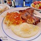 Shirley's Kitchen / La Mesa