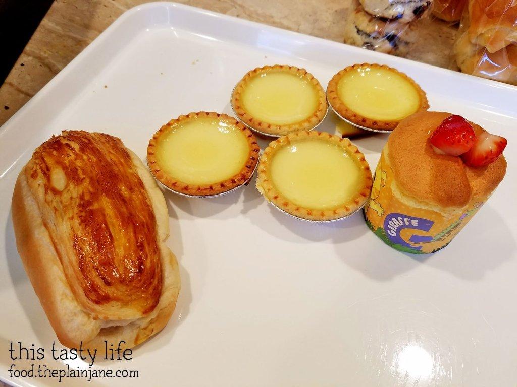 Sunmerry Bakery - Irvine, CA