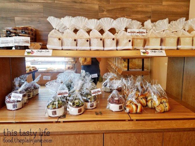 Breads at Sunmerry Bakery - Irvine, CA