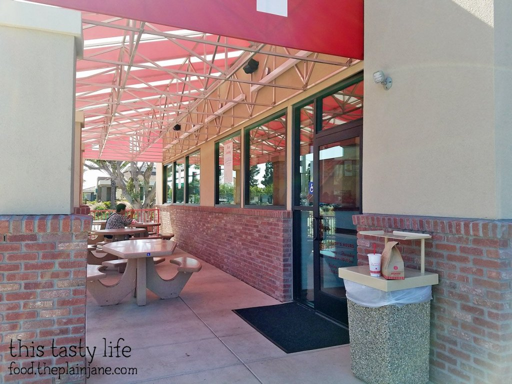 Freddy's Frozen Custard & Steakburgers | National City - San Diego, CA