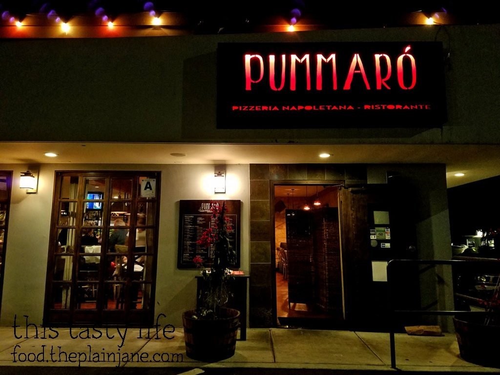 Pummaro | San Diego, CA