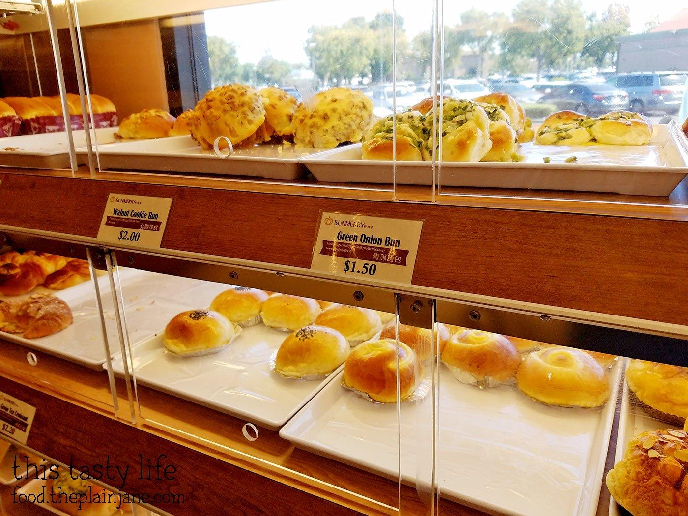 Sunmerry Bakery / Irvine, CA - This Tasty Life