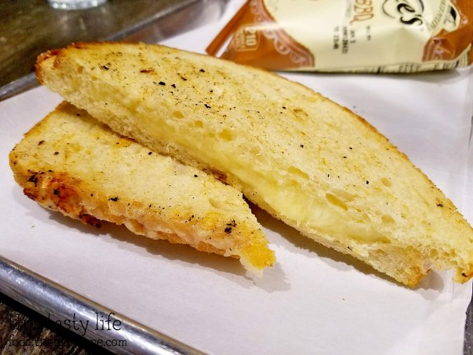 Grilled Cheese Sandwich at Brothers Provisions | Rancho Bernardo, CA