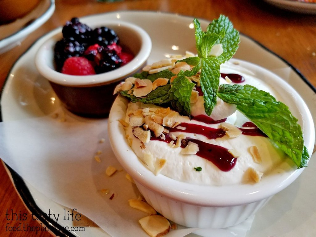 Pannacotta | Monello - San Diego, CA