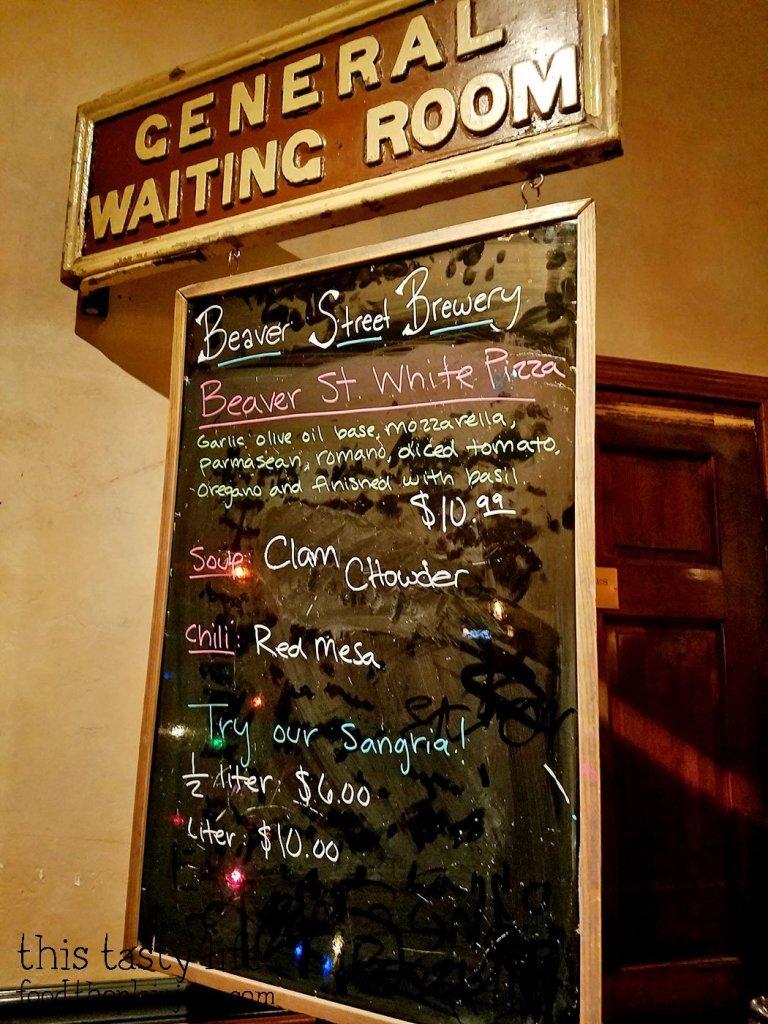 Beaver Street Brewery | Flagstaff, AZ