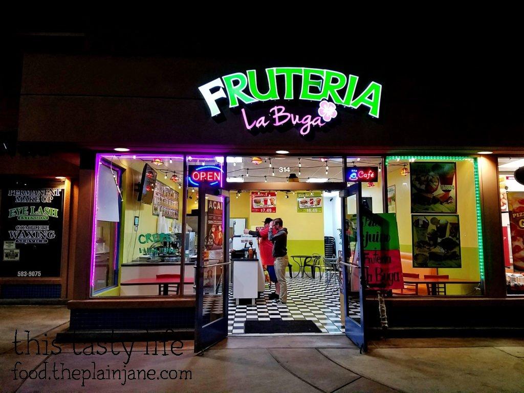 Fruteria La Buga - San Diego, CA - This Tasty Life