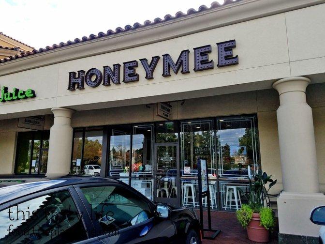 Honeymee | Irvine, CA | This Tasty Life