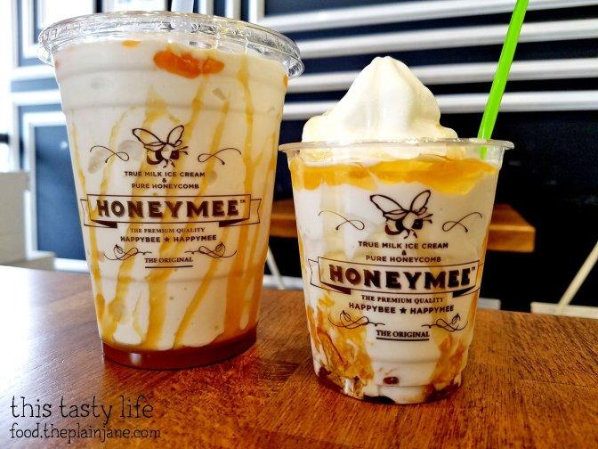 Shake and Soft Serve at Honeymee | Irvine, CA | This Tasty Life