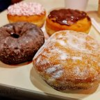 Dunkin Donuts Opens in National City