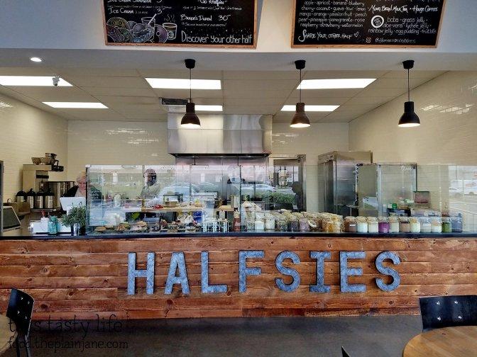 Halfsies Doughnuts | Tustin, CA | This Tasty Life