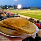 Chicago Baseball, Food, and Me